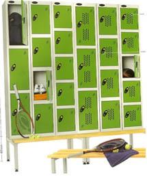 lockers for golf club | lockers for leisure club